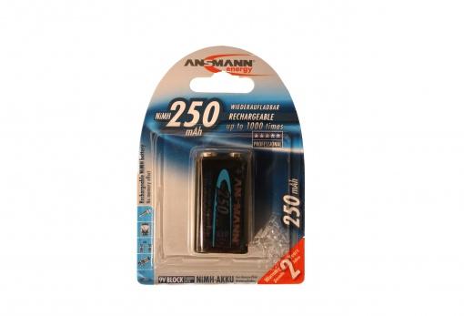 3081.013.00.0 - Batterij Mipro microfoon
