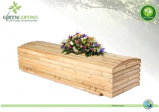 1001.535.00.0 - Green Coffin
